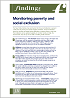Featured Publication - Monitoring Poverty and Social Exclusion: Labour's Inheritance
