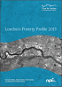 Click to view 'London's Poverty Profile 2013' as a PDF